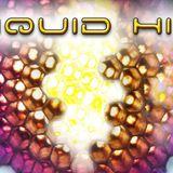 liquid hive sample mix