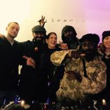 Extra Sunday - Hackney Dub Club special part 6 - Shere Khan Lyle & Lord Ambassador