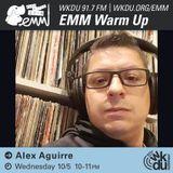 Alex Aguirre 2016 EMM