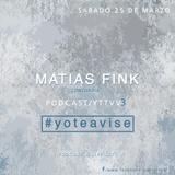Matias Fink - Podcast/YTTVV3