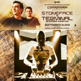 Opening set for Stoneface & Terminal - Foundation, Seattle, 9-13-14