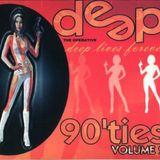 Dj Deep - Deep 90'ties Vol. 2: The Operative (2001) - Megamixmusic.com