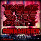 TXC142 @ Gonna Be Sick Xmas party 2015