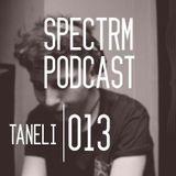 SPECTRM013 - Taneli