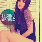 Techno Mix Vol.2 • 2013 • By Lucas Rojas 4Brains