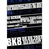 Dj Ocram @ BK8, Dresden (Ger) 08.09.2007