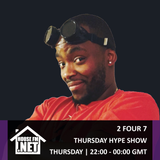 2 Four 7 - The Thursday Hype Show 13 DEC 2018