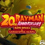 Amal'Game #03 - Les 20 ans de Rayman