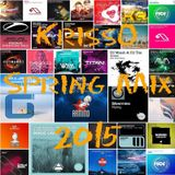 KrissO - Spring Mix 2015