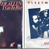 Ep. 9: Rankings Musicales de UK y USA + algo de  Peter Allen y de Fleetwood Mac