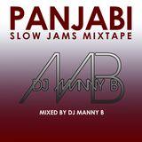 PanjabiSlowJams - DJ Manny B