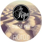 RÜFÜS - The Ripe Guest Mix  [05.13]