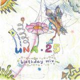 DJ Funkstrot - UNA-25 (birthday mix)