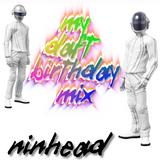 My Daft Birthday Mix