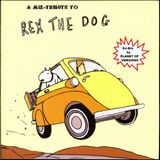 A Mix-Tribute To Rex The Dog (DJ-Mix by PLANET OF VERSIONS)
