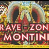 Resident DJ Team at Montini (St Truiden - Belgium) - 25 March 1994