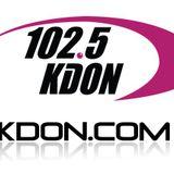 Double A - 12-1-12 102.5 KDON Mix [1]