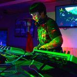 richard aburto deep n' tech podcast # 2 noviembre 2015