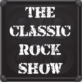 The Classic Rock Show 'Valentine's Day Special' 14th February 2013