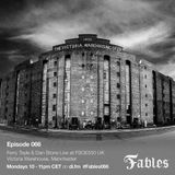 Ferry Tayle & Dan Stone - Fables 066, Future Sound of Egypt 550 UK (01/10/2018)