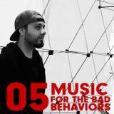 Instinct  - Music For Bad Behaviors 05