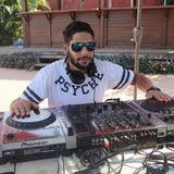 Bollywood Blow Out 2016 by DJ Ashton Aka Fusion Tribe