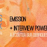 De Briques et de Rock -  26/03/2013 - Interview du groupe Powerdove
