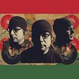 Rush Hour Reggae  • DJ Rikshaw • 07-01-2016