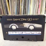 06.03.1999 DJ HELL @ Dance Base - Energy