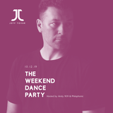 94.7 The Weekend Dance Party 10.12.19