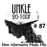 New Alternative Music Mix #87 (October 2017)