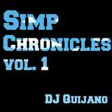 Simp Chronicles Vol. 1