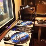 DJ Primitive on 90.3 WRIU 9-1-14 Underground Sound! Labor Day Special