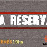 La Reserva º10 - Entrevista: Namaes