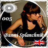 International Sound System Podcast #005 - Bunni Splanchnik