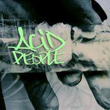 Sinestro - Techno Tuesdays Mix 1 - We are Acid People 004