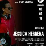 New York Is The Answer with Jessica Herrera on NYC House Radio