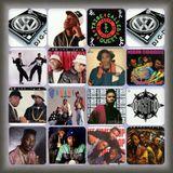 DJ G-DUB:  Hip Hop Mix (80'- early 90's)