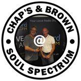 The Soul Spectrum 16 April 2014 p1