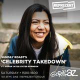 Gorillaz x Reprezent: The Sunday Roast's 'Celebrity Takedown' Pt 1 of 4