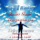 DJ.Miha - Radio Show Teleportaciya Episode 08 (GTI Radio 27.06.2016)