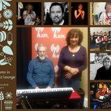 The Jazz Lounge Radio Show on K107fm Community Radio with Grace Black 21st October 2018 Part 1