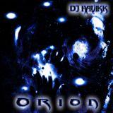 Havikk - Orion (dj mix)