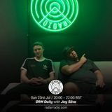 GRM Daily w/ Jay Silva - 23rd July 2017