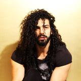 Egyptian Singer and Human Rights Advocate Ramy Essam, Off the Couch on WRFI