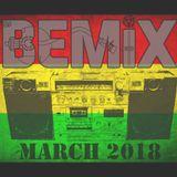 Reggae/Dancehall March 2018