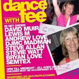 Steve Allan LIVE at Dance with Fee