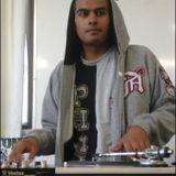 DJ 4TEK (RIP) - HOMEMADE JAM 2004 MIXTAPE