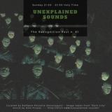Unexplained Sounds - The Recognition Test # 81