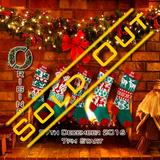 Warm Up Origins 27th December 2016